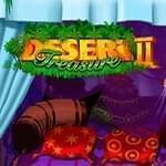 Игровой автомат Сокровище Пустыни 2